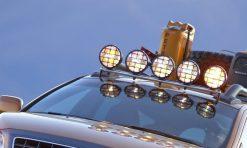 LED светлини PowerLights