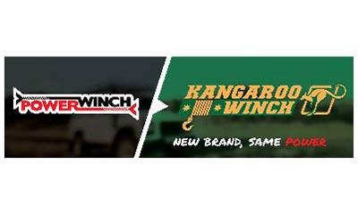 KangarooWinch (PowerWinch) Extreme HD SR
